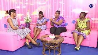 PAROLES DE FEMMES (POUR OU CONTRE L UTILISATION DU PRESO DANS UN COUPLE) EQUINOXE TV