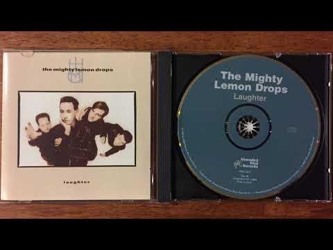 The Mighty Lemon Drops - At Midnight (Alternate Mix) (1989) (Audio)