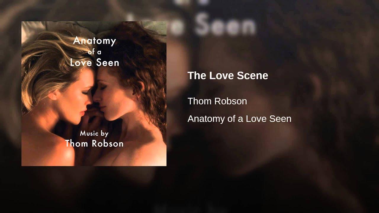 The Love Scene - YouTube