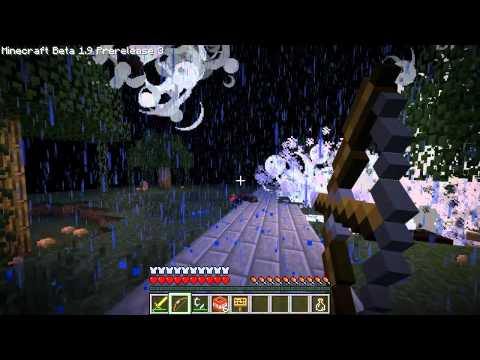 Minecraft - Cannon Run (50k Special)