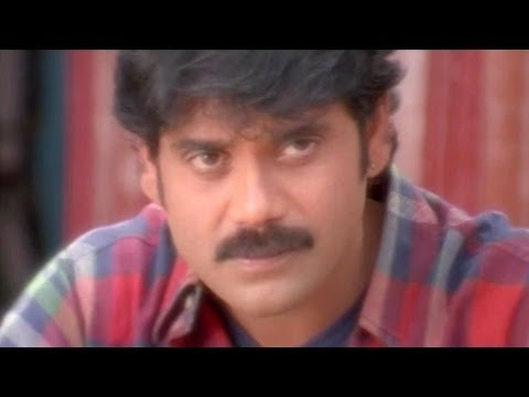 Rowdy's Came To Nadar Hotel For Reddy Daughter - Comedy Kings - Akkineni Nagarjuna, Ali