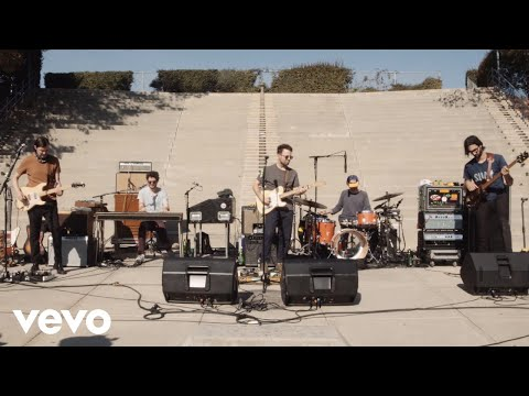 Dawes - Free As We Wanna Be (Live)