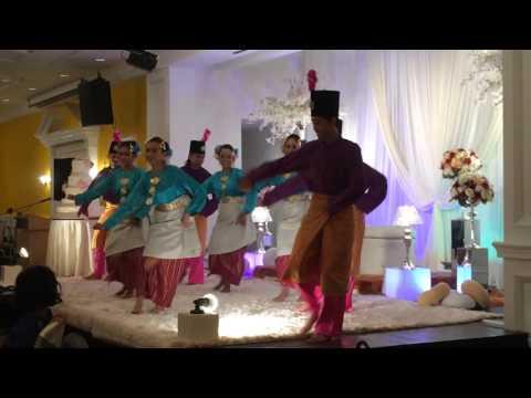 TARIAN - Zapin Rajuk Rindu