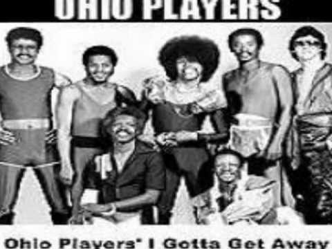 Ohio Players Cold, Cold World