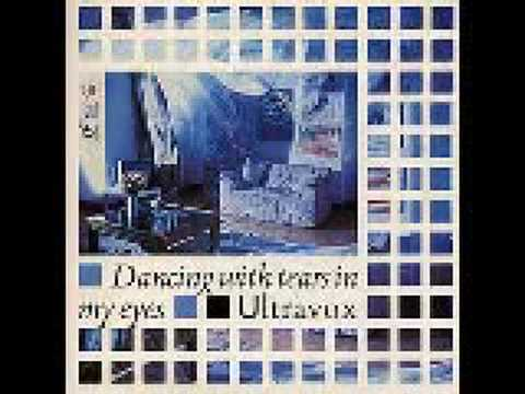 Ultravox - Dancing With Tears In My Eyes (Extended Version)