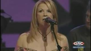Watch Patty Loveless The Grandpa That I Know video