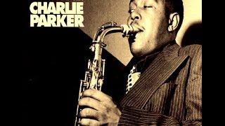 Charlie Parker Quartet - My Funny Valentine