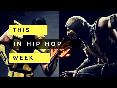This Week In Hip Hop | w/ CMP | Producers VS The World