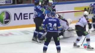 Daily KHL Update - December 13th, 2013
