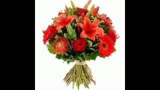 Flowers For Boss