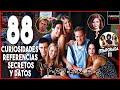 88 CURIOSIDADES de FRIENDS 💑💏💑   TODAS las Referencias, Secretos y Datos   CuriosiFilms
