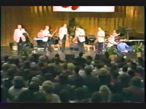 """The Kingsmen - """"When Mama Prayed (Heaven Paid Atte..."""