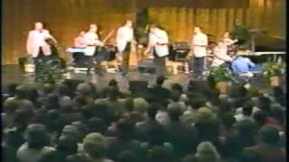 """The Kingsmen - """"When Mama Prayed (Heaven Paid Attention)"""" - 1987"""