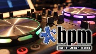 BPM Show 2012