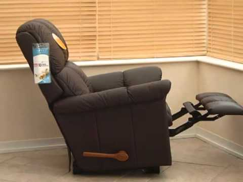 The La z boy Aspen Manual Recliner  stylica in & The La z boy Aspen Manual Recliner www stylica in - YouTube islam-shia.org