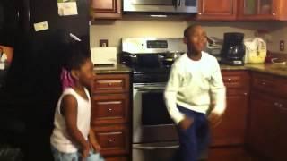 @DJLILMAN LIL COUSIN IBN & NAE NAE Bunny Hop