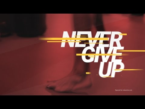sport motivational dynamic promo after effects template youtube