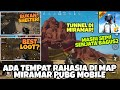 Download Lagu Ada Terowongan Rahasia di Map MIramar PUBG MOBILE ! Best Looting ? Tempat Tersembunyi PUBG MOBILE.mp3