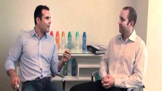 The Wellbeing Manager Intro with Chris Noonan