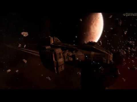 Star Citizen Alpha 3.1 Aegis Reclaimer Full Ship Tour