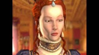 Civilization IV Themes - ENGLAND - Elizabeth