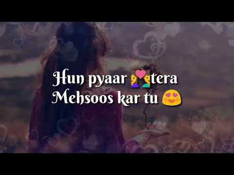 Sun Le Zara Love WhatsApp Video Status