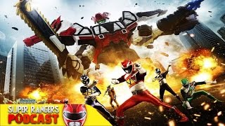 Download Video Super Rangers Podcast #33 What the Heck is Power Rangers Dino Force Brave?!? MP3 3GP MP4