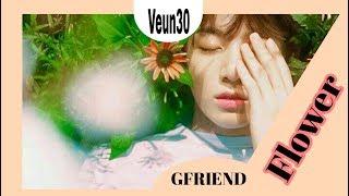 "How would BTS sing Gfriend Japanese album ""Flower"""