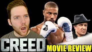 Creed - Movie Review