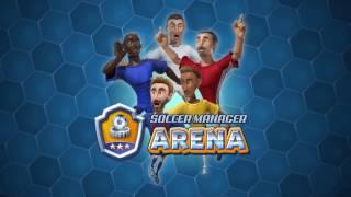 Soccer Manager Arena (Unreleased)