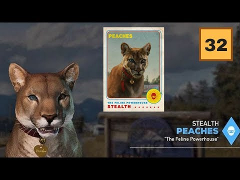 Far Cry 5 Walkthrough Gameplay Part 32- Peaches