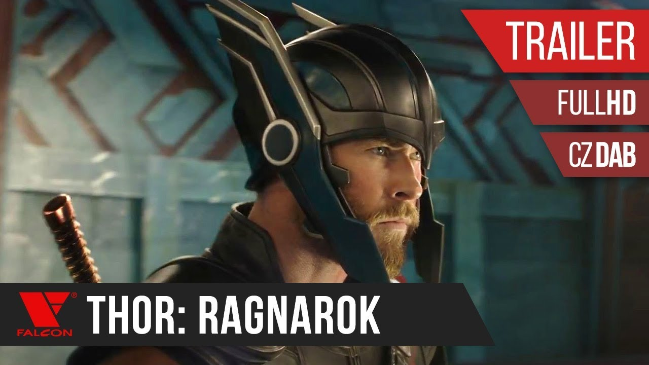 torrent thor ragnarok hdrip