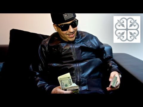 FRENCH MONTANA x MONTREALITY - Interview