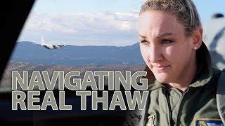 Navigating Real Thaw