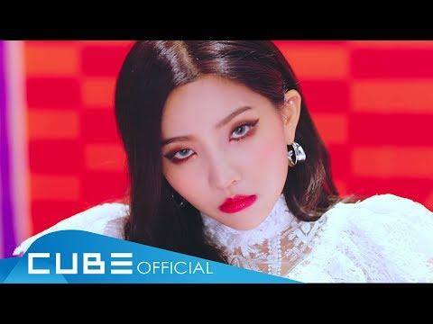 (여자)아이들((G)I-DLE) – 'Senorita' : 소연(SOYEON) Teaser