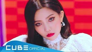 (여자)아이들((G)I-DLE) - 'Senorita' : 소연(SOYEON) Teaser