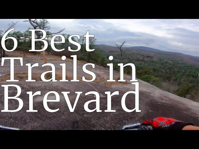 Riding Sycamore, Lower Black, Avery Creek, Middle Black, Airstrip, and Big Rock in 1 Video