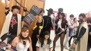 ShinAnime Cosplay Complex 2013