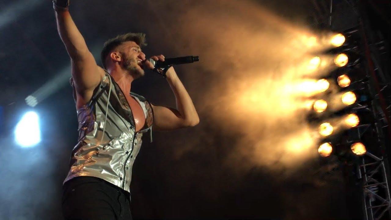 European Tour Live