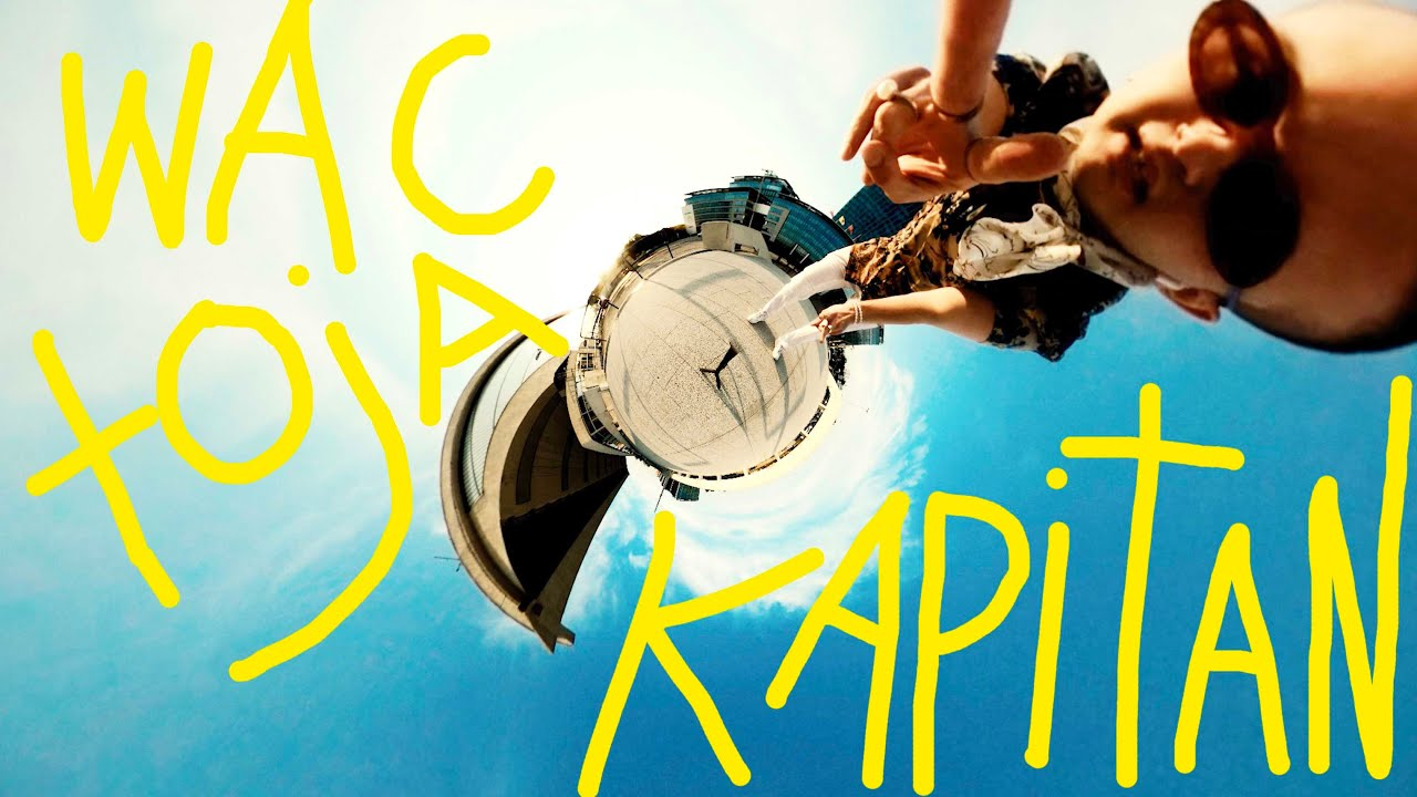 Download Wac Toja - KAPITAN (Official Music Video)