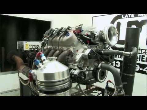 LME Builds a 700+ HP Pump Gas 502 RHS LS Engine + Dyno Results