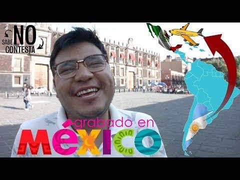 ¿Que dicen en MEXICO de los Argentinos?