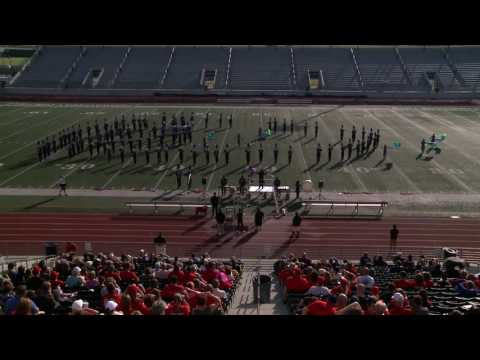 HHS Wildcat Band Pre-UIL 10/15/16