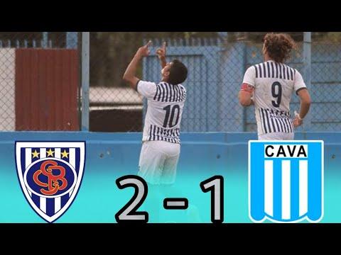 Primera C : SP. BARRACAS 2 - 1 VICTORIANO ARENAS (Los Goles)