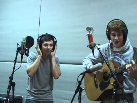 Uneasy Hearts Weigh the Most (Acoustic Cover) - Dance Gavin Dance