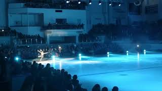 Alexandra Trusova / Tutberidze show ''The Fifth Element'' 21.04