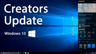 Windows 10 Creators Update, novedades en español