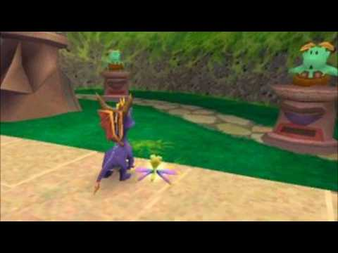 What Is Your Favourite Spyro 2 Level? Part 4