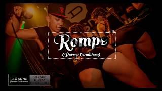 Rompe Perro Cumbiero   DjTaro FEAT Dj ZILA FEAT DJ TOTE    Daddy Yankee