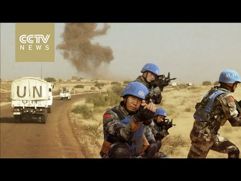 Discussion: China's peacekeeping mission